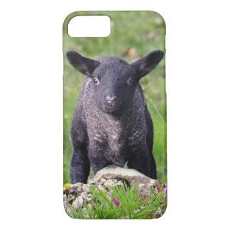 Baa Baa Black Sheep iPhone 8/7 Case