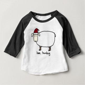 baa humbug baby T-Shirt