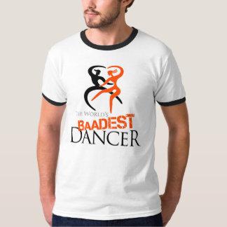 BAADEST! • Men's T-Shirt