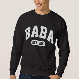 Baba 2017 sweatshirt