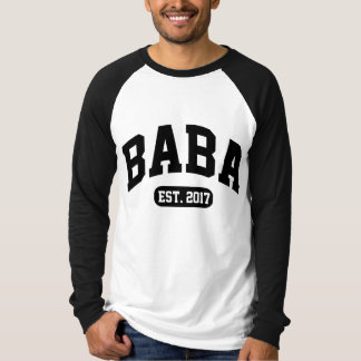 Baba 2017 T-Shirt