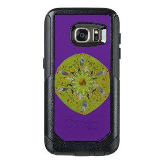 Baba Yaga Mandala OtterBox Samsung Galaxy S7 Case