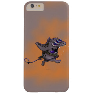 BABABA ALIEN CARTOON  Mate BarelyThere iPhone Barely There iPhone 6 Plus Case