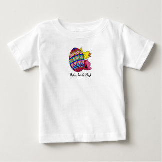 Baba's Little Chick Baby T-Shirt