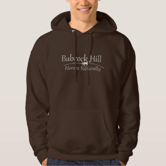 Babcock Hill Hooded Sweatshirt