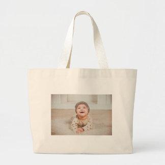 babe large tote bag