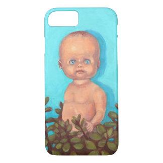 Babe O' the Jade iPhone 7 Case