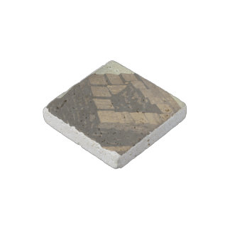 """Babel"" Natural Stone Magnet"