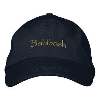 Babibash Baseball Cap