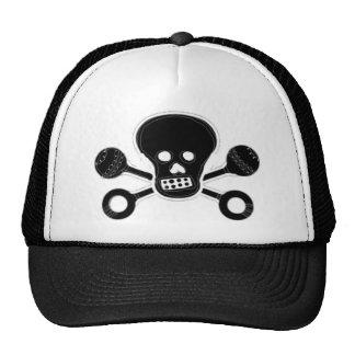 BABIES ARRR US! TRUCKER HAT