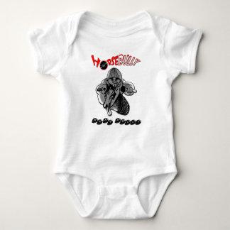 "Babies' ""BABY BULLY Baby Bodysuit"