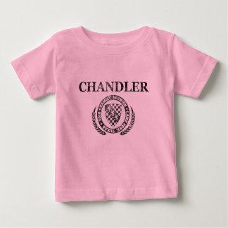 Babies Grunge Crest T-Shirt