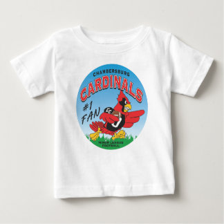BABIES NUMBER ONE FAN BABY T-Shirt