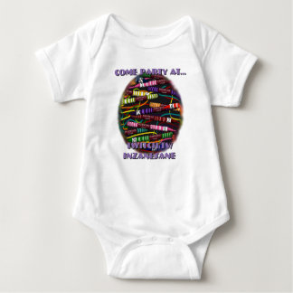 Babies Summer outfit Baby Bodysuit