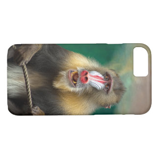 BABOON Case-Mate iPhone CASE