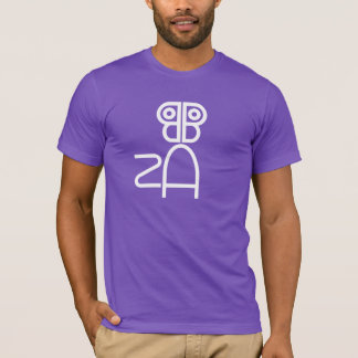 Baboon Puzzle T-Shirt