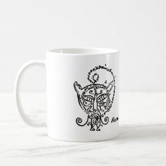 Babr Coffee Mug