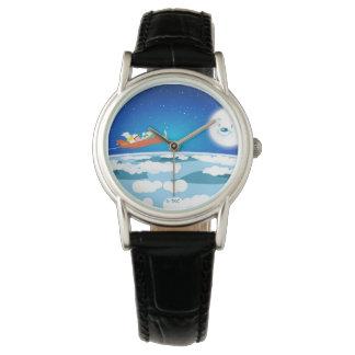 baburukiyanbasu (moon) watch