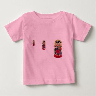 babushka baby T-Shirt