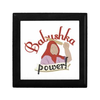 Babushka Power Gift Boxes
