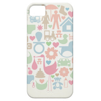 Baby a sphere iPhone 5 cases