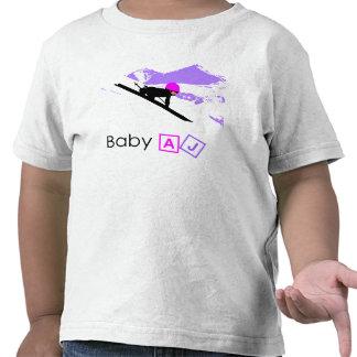 Baby AJ Slope Style Shirt