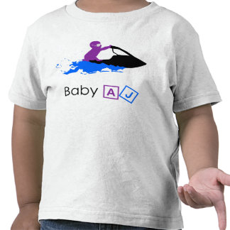 Baby AJ Waverider Shirt