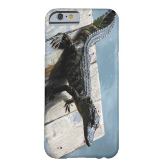 Baby Alligator Barely There iPhone 6 Case