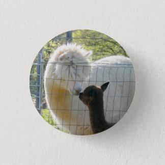 Baby Alpaca Kiss Buttons