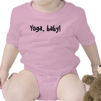 Baby and Kids Yoga baby -Girls Creeper