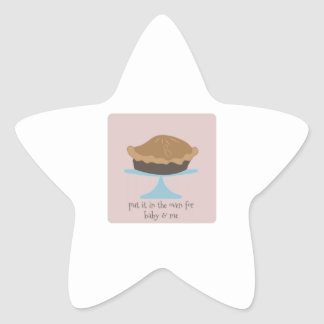 Baby And Me Sticker