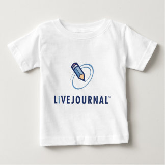 Baby and Toddler (Logo Vertical) Baby T-Shirt