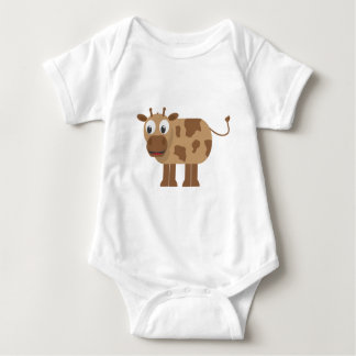 Baby Animals Baby Jumper Baby Bodysuit