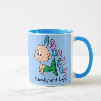 Baby Aquarius Mug