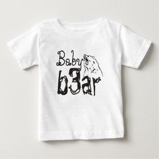 Baby b3ar baby T-Shirt