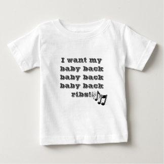 Baby Back! Baby T-Shirt