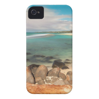Baby Beach Maui iPhone 4 Cover