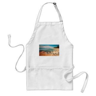 Baby Beach Maui Standard Apron