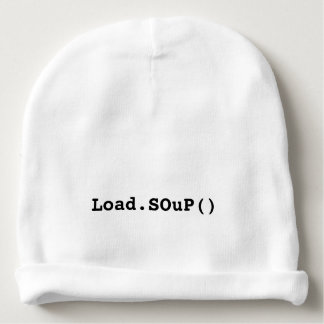 Baby Beanie - Load SOuP