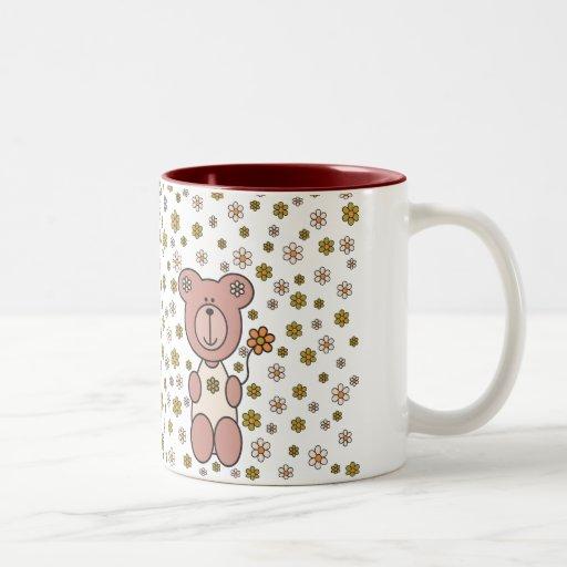 Baby Bear 01 Mug