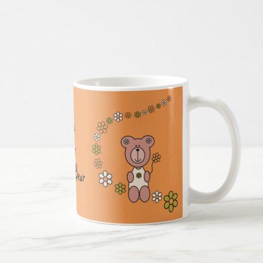 Baby Bear 02 Mug