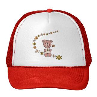 Baby Bear 02 Trucker Hat