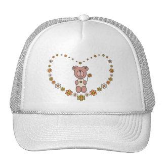 Baby Bear 03 Trucker Hat