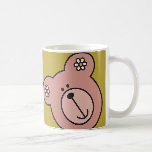 Baby Bear 04 Mug