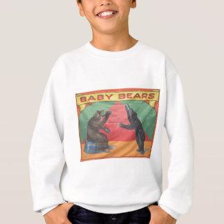 Baby Bears Sweatshirt