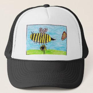 Baby Bees Trucker Hat