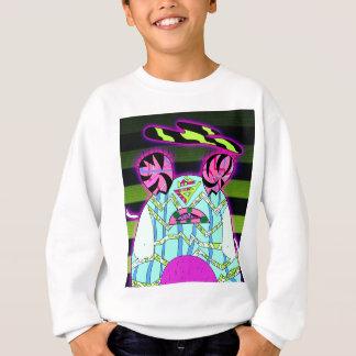 Baby Belly Sweatshirt