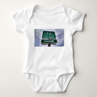 Baby Biker Baby Bodysuit