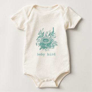 Baby Bird Bodysuits