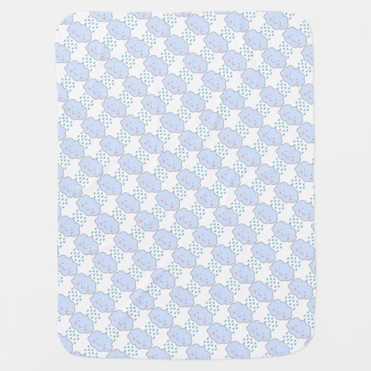Baby Blanket/Clouds Baby Blankets